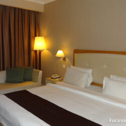 Does location make up for the bad experience – the Royal Bintang Hotel?