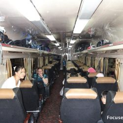 What train travel in Malaysia is like – Kuala Lumpur to Butterworth