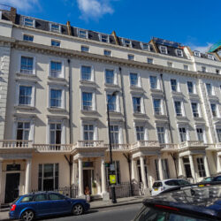Holiday Inn Express Victoria: An affordable hotel near Pimlico station in London