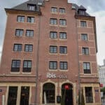 Ibis Brussels Off-Grand Place: central at a good price