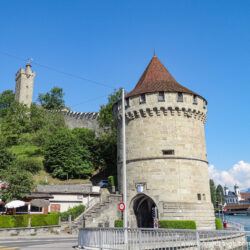 Our Switzerland itinerary: 5 days in this beautiful country