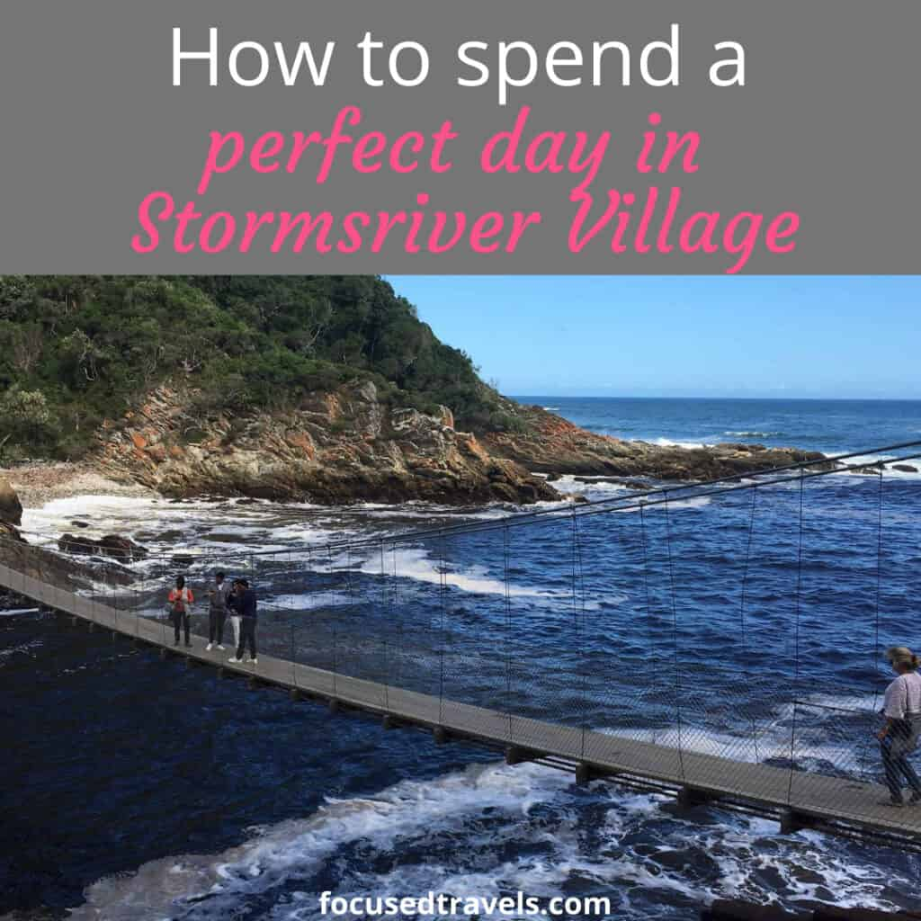 How to spend a perfect day in Stormsriver Village