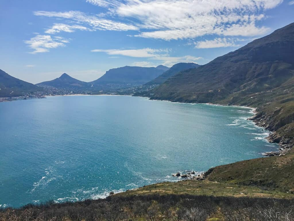 Day trips from Cape Town - Chapmans Peak Drive-2