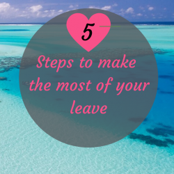 Make the most of your leave days in 2020