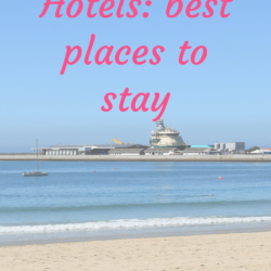 Mossel Bay Hotels: Best Places to Stay