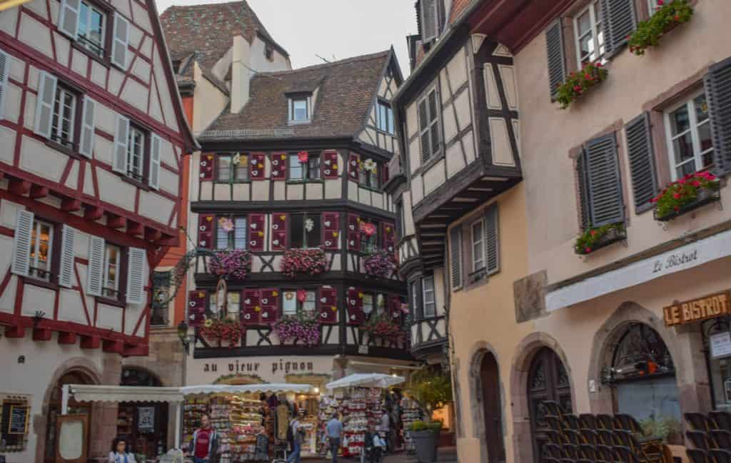 Colmar Old Town - Things to do in Colmar