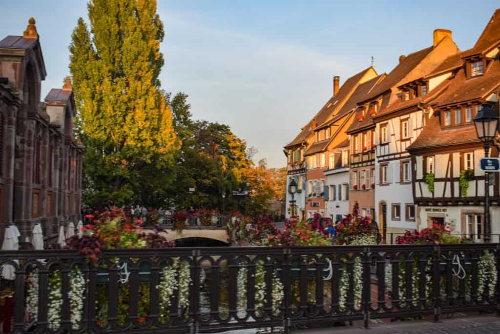 Little Venice Colmar - Things to do in Colmar
